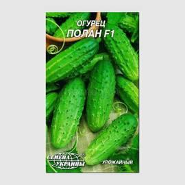 "Семена огурца ""Полан"" F1"